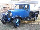 1931 Chevrolet Other Pickups  1931 Chevrolet Truck