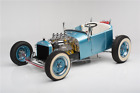 "1926 Ford Model T  1926 FORD MODEL T ""MOONSHINER"" CUSTOM MICKEY HIMSL"