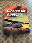 CLEARED FOR APPROACH~Handbook For Instrument Pilot~CESSNA
