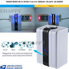 NEW Air Purifier Cleaner Remove Formaldehyde Smoke Dust Ionic Ionizer Fresh Room