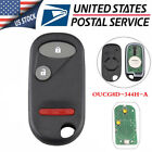New Replacement Keyless Entry Remote Key Fob Clicker Control For OUCG8D-344H-A
