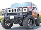 2003 Hummer H2 Luxury 2003 SUPERCHARGED H2 Custom Build One of a Kind SEMA Show Truck MINT COND
