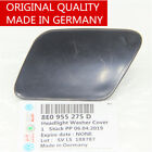 Left Driver Side Headlight Washer Cover Cap Fit Audi A4 S4 B6 02-05 8E0955275D