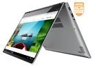 """Lenovo Yoga 720 Touchscreen 15.6"""" UHD 4K i7-7700HQ Quad 16GB 1TB SSD 2GB GF 1050"""