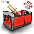 IC ICLOVER Car Trunk Storage Organizer Collapsible Grocery Cargo Storage Contain