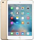 Apple iPad mini 4 128GB, Wi-Fi, 7.9in - Gold