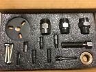 Matco 1110 A/C AIR Compressor Clutch HUB Puller/Installer Service Kit/Set