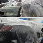 Clear Paint Protective Masking Car Auto Film House Home Furniture Decor Cover