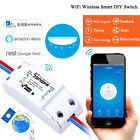 Hot Universal Wireless Smart Switch Module ABS Shell Socket for Home Timer Newly