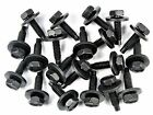 "GM Truck Body Bolts 1/4""-20 x 15/16"" Long- 7/16"" Hex- 3/4"" Washer- Qty.20- #174"