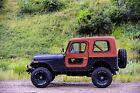 1980 Jeep CJ JEEP CJ 7 1980 JEEP CJ7