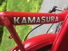 Kamasura Moped 1987 Never Started
