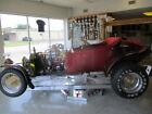 1923 Ford Model T Full Custom Division Champ Autorama Model T Hot Rod Custom Built Ford Chevrolet Rat Rod