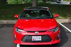 2015 Scion tC  2015 Scion TC Red/Blk Xenon/HID MP3/Bluetooth GPS Security Toyota Lexus Quality!