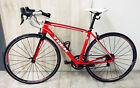 2013 Trek Madone 2.1 Road Bike - Red Mens Alpha 52cm - Shimano 105, Ultegra