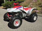 Honda TRX250x 1987 Fourtrax Near Mint Super Nice Original trx 250 250r trx250r