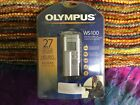 Olympus WS - 100 64 MB Digital Voice Recorder With USB Interface NEW