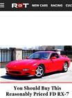 1993 Mazda RX-7  1993 Mazda RX-7 Twin Turbo Rare R1 Race Edition 5spd Featured in Road & Track