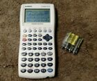 Casio Power Graphic Calculator FX-9750G Plus AP SAT PSAT ACT, BATTERIES INCLUDED