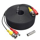 ANNKE (1) 150ft Video Power Cable For Security Camera System, with BNC to RCA...