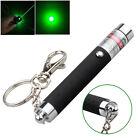 Mini Green Laser Pen 1mw Bright Single Point Military Lazer Pointer