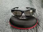 GoGloo Sunglasses with Camera Video Recording HD 1080P Polarized UV400 Glasses.