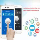 WiFi Intelligent Remote Control Socket Alexa/Google Home Voice Control
