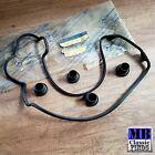Mercedes Benz M119 left side valve cover gasket kit OEM 420 500 AMG 1190100230