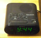Sony-ICF-C218 Dream Machine-clock radio/alarm, LED, AM, FM-Vintage-batt. backup