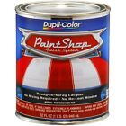 Dupli-Color BSP203 Red Paint Shop Finish System Performance - 32 oz. 32 Ounce