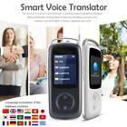 Smart Translator Real-time Speech Interactive Translator For Business&Traveling