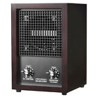 BN Ozone Ionizer Cleaner Air Purifier Fresh Generator Odor Remover Home New