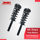 1 Pair Front Shock Absorber Strut & Coil Spring For 98-02 Honda Accord