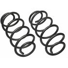 Coil Spring Set fits 2007-2008 Pontiac Torrent  MOOG