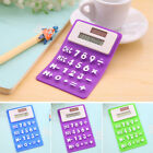 EP_ HK- Portable Solar Power Touch Scientific Calculator Student School Study Na