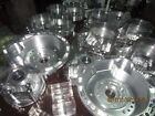 Custom CNC machining aluminium auto parts services