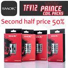 3-12 lot SMOK TFV12 Prince Coils V12 Prince/Tank-M4/Q4/X6/T10/RBA - Hot Sale