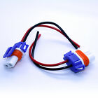 Lamp Fitting HB3/HB4 - P22d Socket - Lamp Bulb Plug Sockets Ceramic