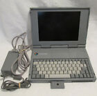 Gateway 2000 Color Book Computer, Power Cord As Is For Parts