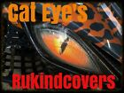 Yamaha Raptor 350 450  700 CAT Eyes Head Light Covers NEW