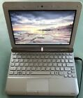 Toshiba NB205 Mini Laptop, Peppermint Linux, A/C Adapter, Great Condition!