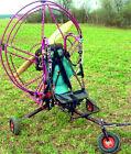 Paraplans -Kite Buggy and Trike  Paramotor