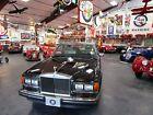 1991 Rolls-Royce Silver Spirit/Spur/Dawn  1991 Rolls Royce SILVERSPUR II