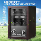 Commercial Air Purifier Fresh Ionizer Ozone Cleaner Generator Odor Remover
