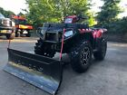 ONE MINT CONDITION 2015 POLARIS SPORTSMAN 850 SP EFI,EPS ,LOADED ,,,,LOW MILES