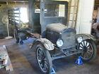 1923 Ford Model T  1923 Ford Model T 1-Ton Stake Body (Model TT)