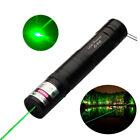 5mw 532nm Lazer Visible Beam Light Powerful Green Laser Pointer Pen Power