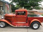"1931 Ford Model A CHOPPED 3"" TOP 1931 Ford Model A Pickup Chopped Top"