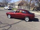 1959 Alfa Romeo Giulietta Sprint  1959 Giulietta Sprint Custom Ruby Pearl