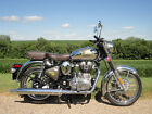 2018 Royal Enfield Classic Chrome  2018 Royal Enfield Classic Chrome Graphite EFI - Brand new, 2 yr warranty, ABS!